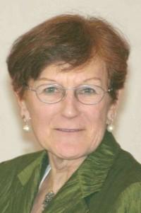Dr. Anna M. Scholz